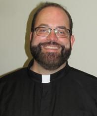 Fr John Cronin